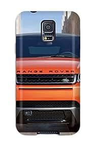 Premium Galaxy S5 Case - Protective Skin - High Quality For Range Rover Evoque 34