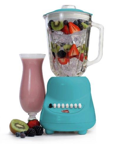 aqua blender - 7