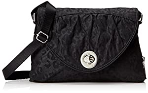 Baggallini Nassau Crossbody Travel Bag
