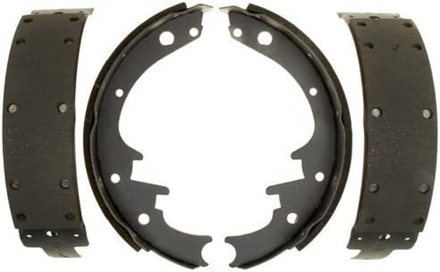 Raybestos 154SG Service Grade Drum Brake Shoe Set