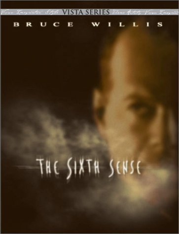 The Sixth Sense (Two-Disc Vista Series) by Hollywood Pictures Home Entertainment by M. Night Shyamalan