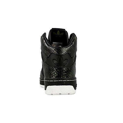 M Revive Shoes Noir W Originals Schuhe Attitude Sneaker Damen Women Adidas 64Hq5