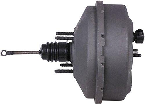 Cardone 54-74807 Remanufactured Power Brake Booster A1 Cardone