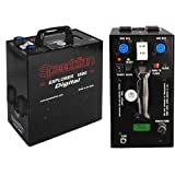Speedotron Explorer 1500 Digital Portable AC/DC Power Supply, 220V