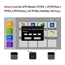 Iptv6 Brazil code