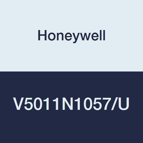 (Honeywell V5011N1057/U 2-Way Globe Valve, Female Npt, 7.3 CV, 3/4