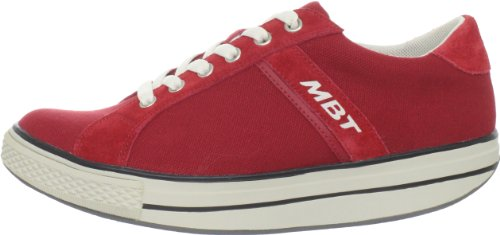 MBT Jambo Red Women 400309 06 Rot/Red