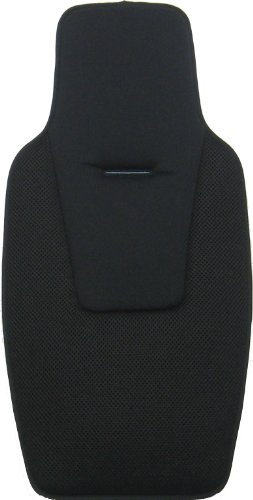 Takata seat cushion back (for takata312-smartfix junior black / orange) AFJBK-004 by Takata