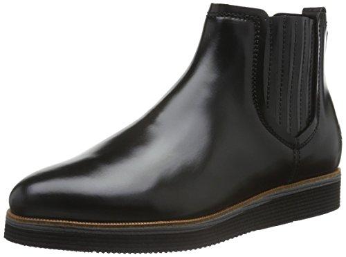 Marc OPolo Damen 60713555001105 Chelsea Boots Schwarz (black 990)