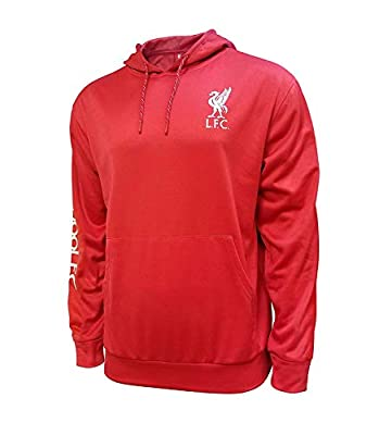 Icon Sports Youth Liverpool F.C. Pullover Hoodies