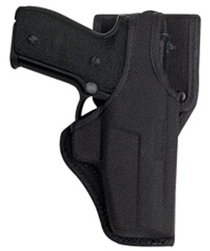 Bianchi Accumold Black Holster 7115 Vanguard Size - 15A Ruger P89, P90, P91, P94, P95 (Right Hand)