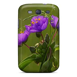Premium Case For Galaxy S3- Eco Package - Retail Packaging - AfQVLRP7704gOtno