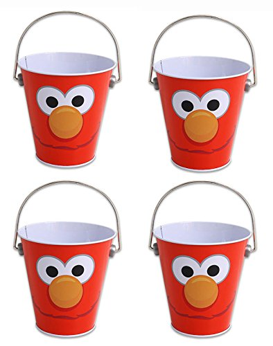 elmo basket - 5