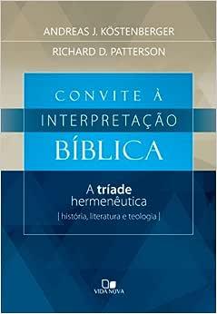 Convite à interpretação bíblica