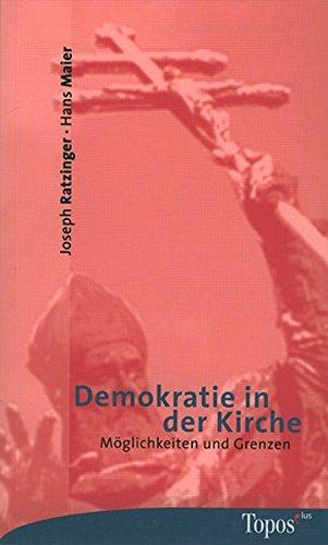 Demokratie in der Kirche: Möglichkeiten und Grenzen (Topos plus - Taschenbücher)