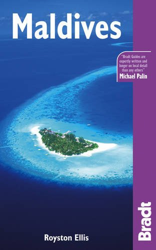 Maldives, 4th (Bradt Travel Guide)
