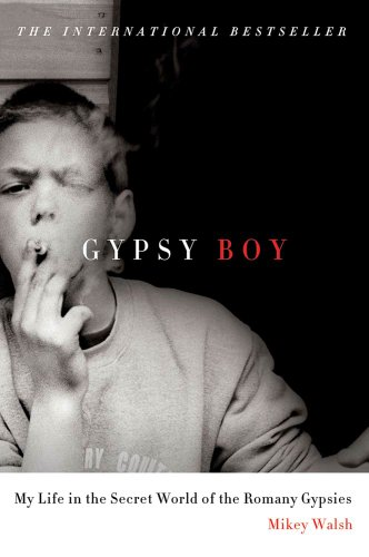Gypsy Boy Ebook