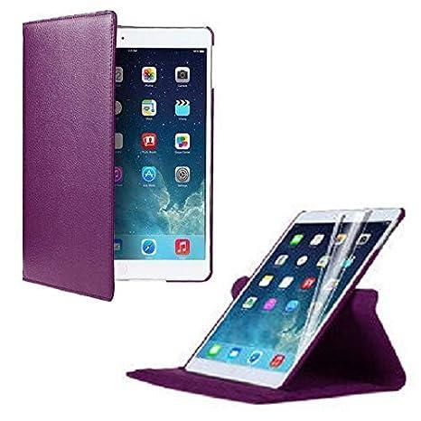 Funda para Apple iPad 2ª, 3ª y 4ª generación, (no compatible con los modelos iPad Mini, iPad Air, iPad Air 2, iPad Pro) morado morado Apple ipad 2/3/4 ...