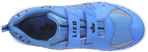 Lico Speed Indoor - Zapatillas deportivas para interior de material sintético niños azul - Blau (blau/schwarz)
