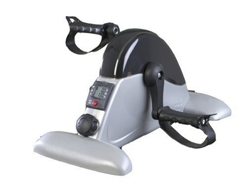 VITALmaxx 03604 Arm and Leg Trainer | Mini Exercise Bike | Minibike by VITALmaxx by VITALmaxx