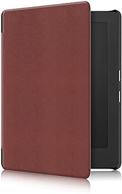 Pondkoo - Funda para Kobo Aura H2O Edition 2 6.8 eReader (versión ...