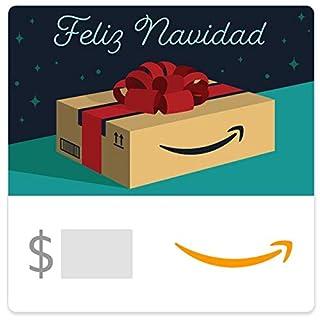 Amazon eGift Card - Caja Navideña Sonrisa (B07YJGZCNP) | Amazon price tracker / tracking, Amazon price history charts, Amazon price watches, Amazon price drop alerts