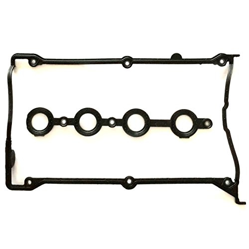 ECCPP Replacement for Valve Cover Gasket for 1997-2006 Audi A4 TT Quattro Volkswagen 1.8L DOHC 20V Engnine Valve Covers Gaskets Kit ()
