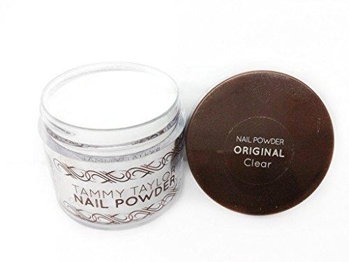 Products Acrylic Clear (Tammy Taylor Acrylic Powder Clear 1.5 oz)