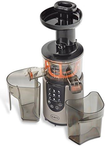 RGV Juice Art Digital - Exprimidor (Exprimidor, Acero inoxidable ...