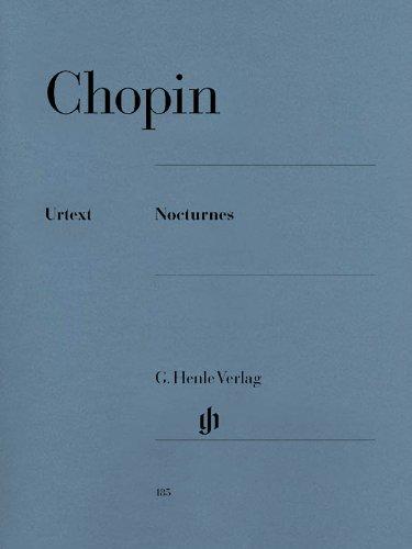 (Chopin: Nocturnes )