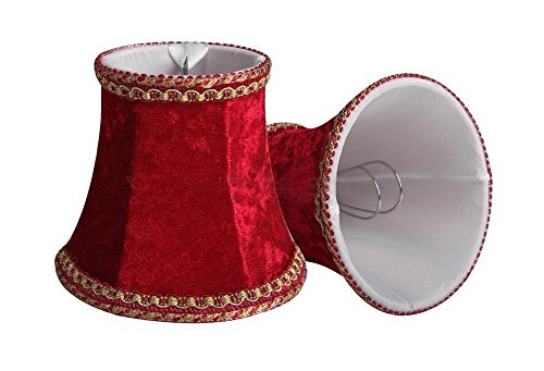 Outdoor Lamp Shade Cover - 9