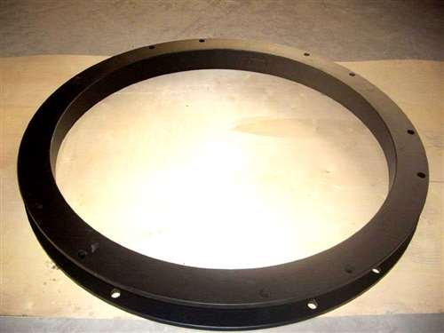 2 Ton Heavy Duty 23 inch Diameter Large Turntable Bearings Commercial Lazy Susan VXB Brand (Commercial Lazy Susan)