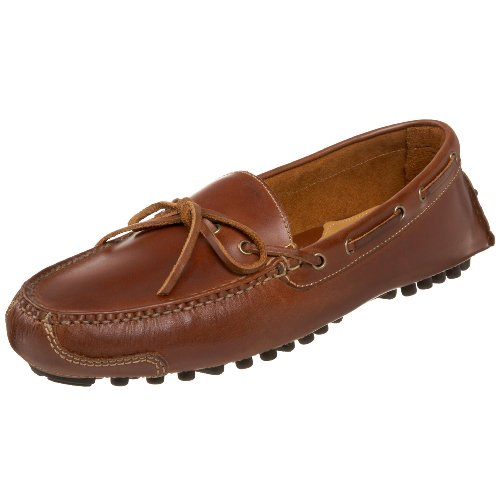 Cole Haan Men's Gunnison DriverBrown12 D US