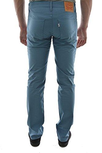 Slim Uomo Levi's Jeans Fit 511 Marine 1962 Blu blue 7PPnx5