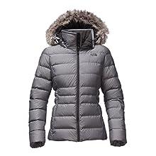 The North Face Women's Gotham Jacket II - TNF Medium Grey Heather - S