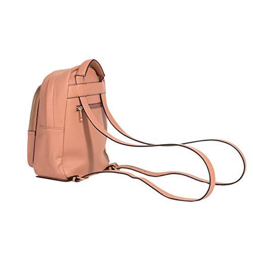 Pastel Women Claire Backpack Parfois Pink tqRg67