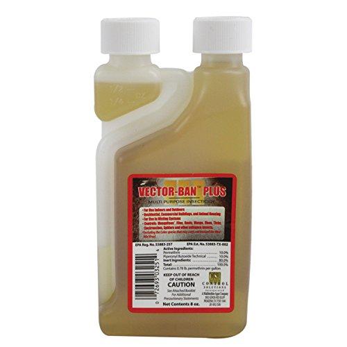 Vector Ban Plus 1* (8 oz Bottle) ()