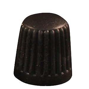 Milton 439 Plastic Dome Cap Box 100