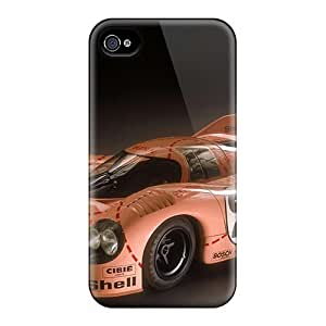 New Porsche 917 Greatest Racing Car In History Cases Covers, Anti-scratch Luoxunmobile333 Phone Cases HTC One M8 by icecream design
