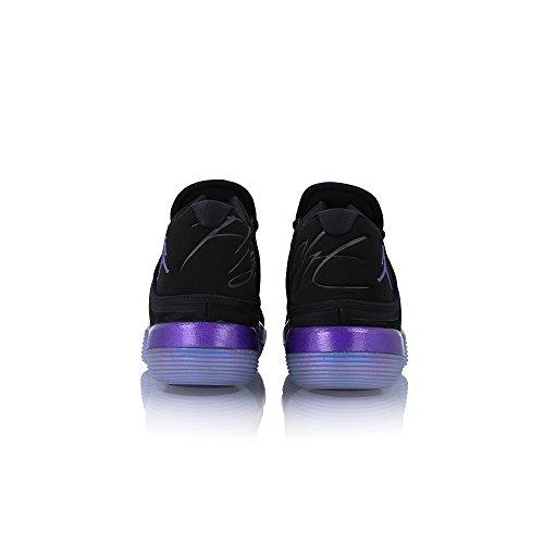 Nike Mens Super.fly 2017 Nero / Turbo Verde / Viola Corte