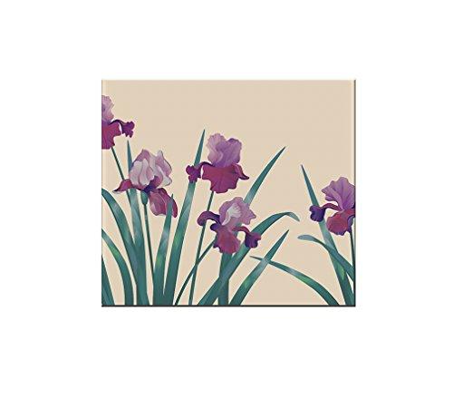 Iris Ceramic Tile - 6