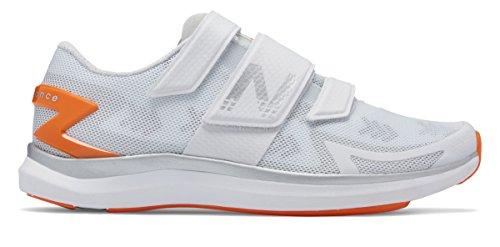 なだめるヒット着服(ニューバランス) New Balance 靴?シューズ レディーストレーニング Cycle for Survival WX09 NBCycle Arctic Fox with Orange オレンジ US 8 (25cm)