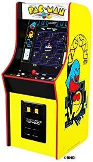 Arcade1Up Bandai Legacy 4 Foot Arcade Machine, Mulitcolor