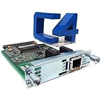 Cisco VWIC-1MFT-T1 1-Port RJ-48 Multiflex Trunk Voice WIC Card by Cisco