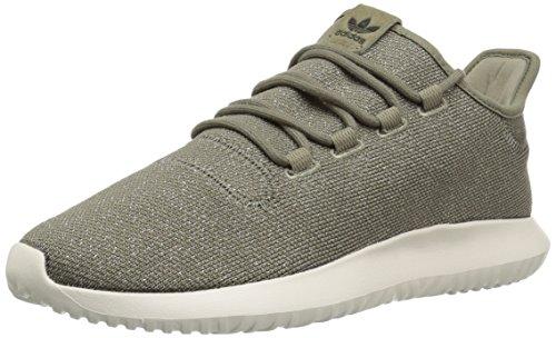 adidas Originals Damen Tubular Shadow W Sneaker Trace Cargo / Trace Cargo / Kreideweiß