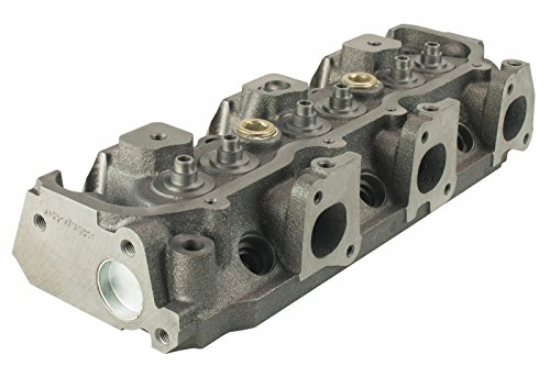 Fall Auto B4000 fits Mazda B4000 4.0 OHV Late Model Cylinder Head Fits Ford Ranger Explorer made of