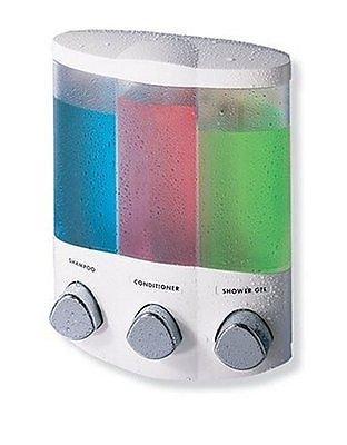 Trio Dispenser - 2