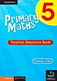 Primary Maths, Dianne Carr, 0521745527