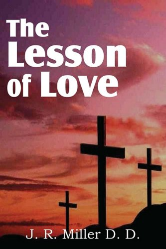 The Lesson of Love pdf