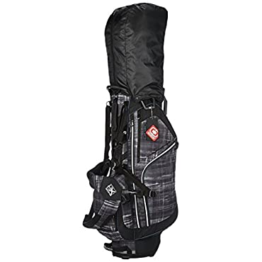 OGIO Ozone 9.5 Woode Top Golf Stand Bag, Paranormal/Deep Sea (125053-OZPD)